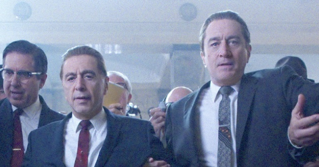 'The Irishman', First Trailer: Scorsese-De Niro-Pesci Mob Drama [VIDEO]