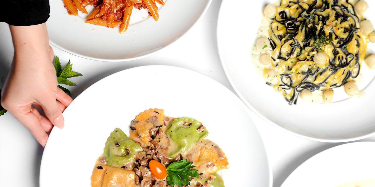 Pasadena Foodies: Celestino Ristorante Introduces New Three-Course Summer Power Lunch Menu