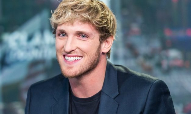 Logan Paul Reveals His Upcoming YouTuber  Event 'The Challenger Games'