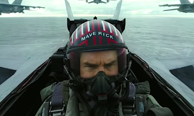 Entertainment: Tom Cruise is back for Top Gun: Maverick
