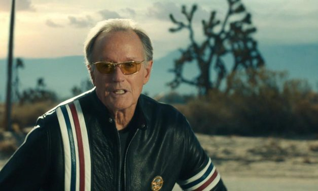RIP Peter Fonda: 'Easy Rider' Who Defined a Generation was 79