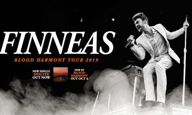 Finneas Annc's 'Blood Harmony' Tour Including Los Angeles Date