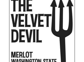 From The Grapevine: Joel M. Fisher Ph.D. tastes 2016 Prophecy Sauvignon Blanc, 2015 Charles Smith Velvet Devil, 2016 Cashmere Black Magic