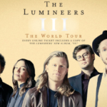The Lumineers Annc 2020 North American Tour
