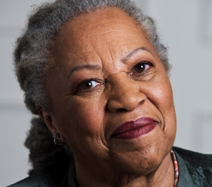RIP: Toni Morrison Remembered, Author, Editor, Activist