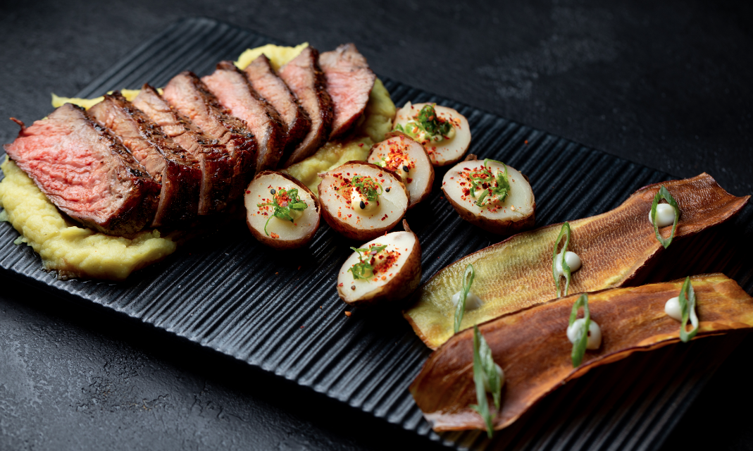 DTLA Foodie: HATCH Yakitori + Bar Debuts Slammin' New Summer Dinner Menu