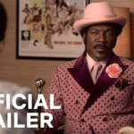 Eddie Murphy is Back!  First Look: 'Dolemite Is My Name' Rudy Ray Moore In Netflix Biopic