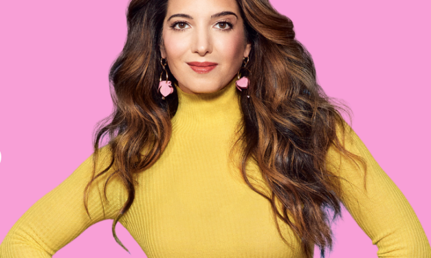 Skirball Center: An Evening with Marie Forleo on Sept 20