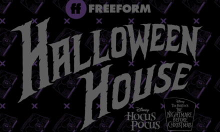 Halloween 2019: Celebrate with Hocus Pocus and Tim Burton's The Nightmare Before Christmas
