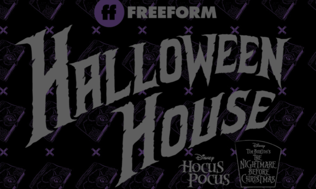 Halloween 2019: Celebrate with Hocus Pocus and Tim Burton's The Nightmare Before Christmas