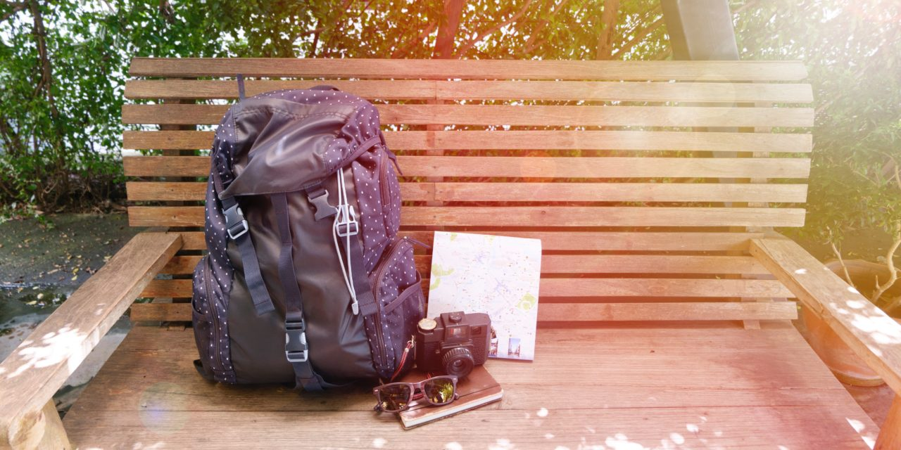 Travel: What to Pack for Your First Overseas Trip