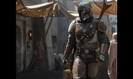 D23: Disney Unveils 'The Mandalorian' Trailer: First Live-Action 'Star Wars' TV Series