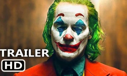Oscar nominee Joaquin Phoenix Aims to Scar as 'Joker' Trailer Hits [Video]
