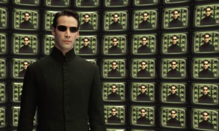 'Matrix 4' is Official With Keanu Reeves, Carrie-Anne Moss and Lana Wachowski