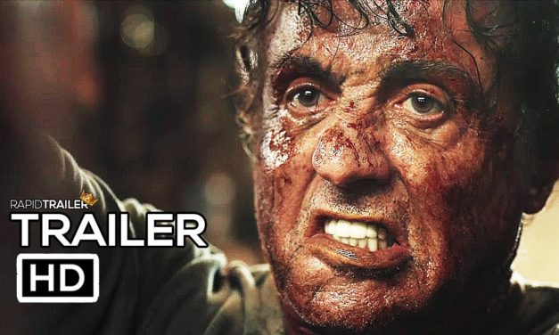 New Rambo Trailer!  Last Blood!  More is Revealed! Stallone Must Protect…. [Video]