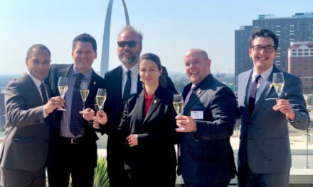 Court of Master Sommeliers, Americas Welcomes Seven Master Sommeliers