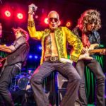 David Lee Roth Rocks Las Vegas January 2020