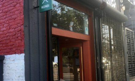 Echo Park sandwich shop Konbi receives big honor