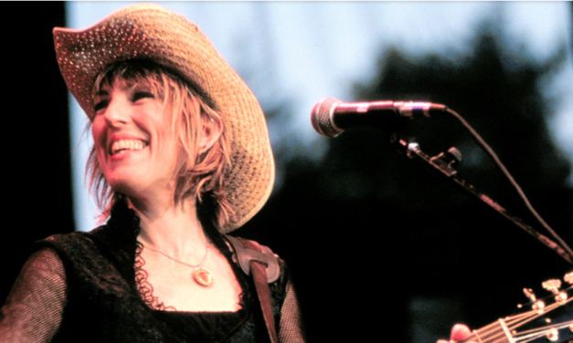 Lucinda Williams 20th Anniversary of 'Car Wheels On A Gravel Road' Oct 30 in SoCal