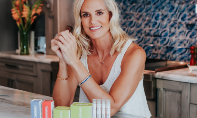 National Women's Health and Fitness Day: 12-Time Gold Medalist Dara Torres Launches Wellness Campaign with CaniBrands CBD