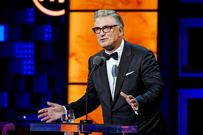 Bring the Crazy: Memorable Moments From Comedy Central's Alec Baldwin Roast
