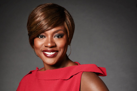 Viola Davis To Be Honored At Rome Film Festival