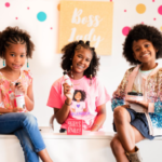 14-Year Old Natural Hair Entrepreneur Lexi P. Announces Curlanistas Program [Video]