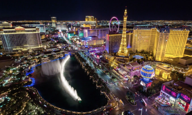 Travel: Virgin Trains Las Vegas to LA line 'All Aboard' for 2023 opening