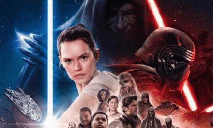 'Star Wars: Rise of the Skywalker' Brings Back Luke, Leia, Palpatine for Final Trailer [Video]