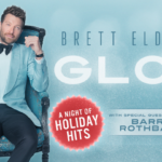 Brett Eldredge's Glow Live Christmas Tour Returns for Holidays 2019