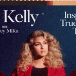Grammy Winner Tori Kelly Annc's 'Inspired by True Events' Tour
