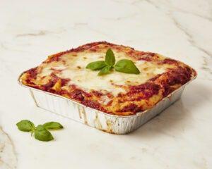 Vegan-Sunday-Supper - Lasagna