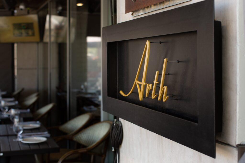 Arth Bar + Kitchen in Culver City