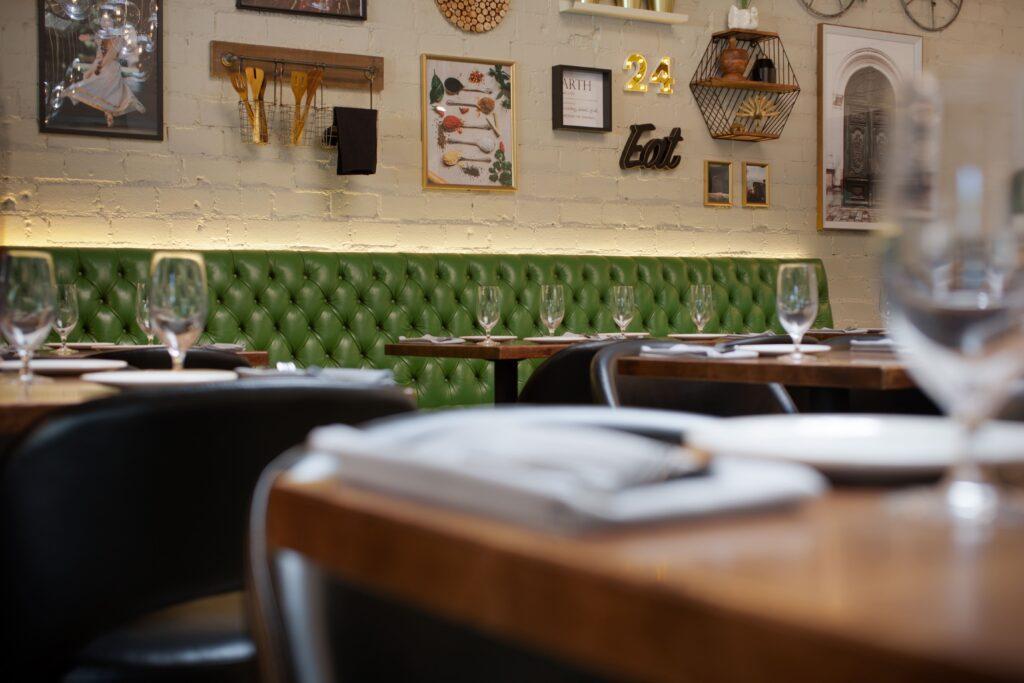 Arth Bar Kitchen in Culver City