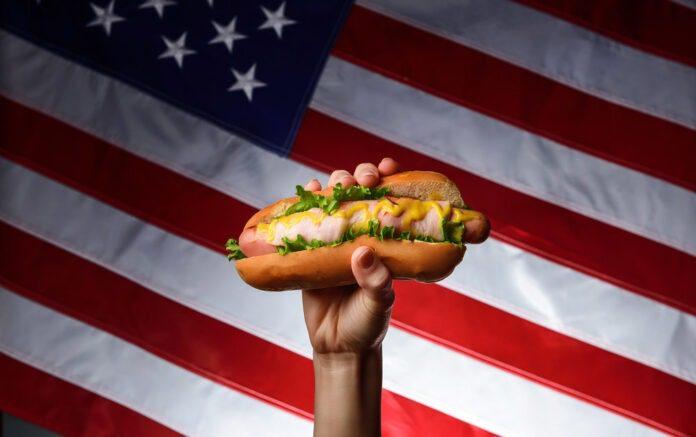 america-popular-hot-dog-style