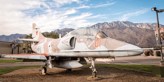 Palm-Springs-Air-Museum