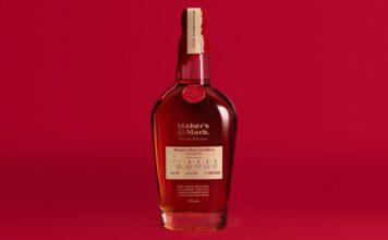 Black Bourbon Society's Maker's Mark® Private Selection: Recipe 2