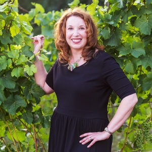 Bells Up Winery Sara Pearson Specter